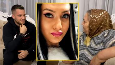 """Livian de la Puterea dragostei, comportament inadecvat față de Bianca Comănici? Ce spune """"mamaie"""" - Video"""