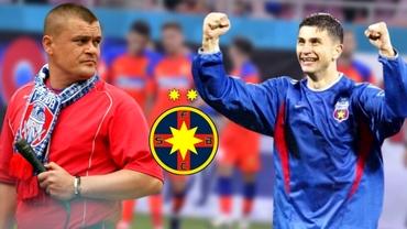 Momente tensionate la FCSB. Claudiu Răducanu i-a băgat în ședință pe jucători, alături de ultrași