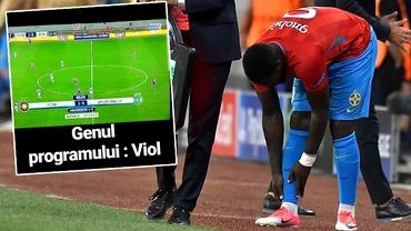 Războiul Steaua-Dinamo s-a mutat pe net! Cele mai tari meme-uri