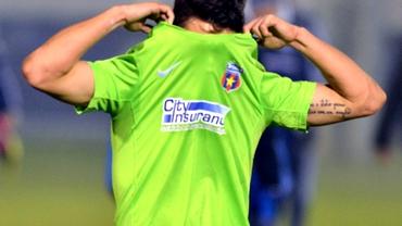 Dat afară de Gigi Becali, Răzvan Grădinaru s-a răzbunat pe fosta echipă! A ținut cu orice preț să bată FCSB