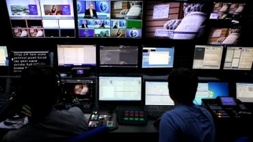 Televiziunea Realitatea Plus a scăpat situația de sub control. S-a dublat numărul de cazuri de COVID-19 în doar trei zile