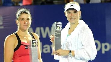 Dulgheru, ascensiune FULMINANTĂ în clasamentul WTA! Halep rămîne pe locul 3