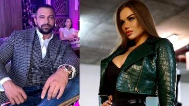 Daria Radionova, umilită public de Alex Bodi, după despărțire: