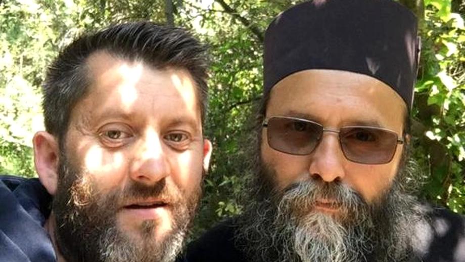 """Florin Vulturar, interviu neconvențional despre Biserică și credință: """"Pe Muntele Athos, am crezut că timpul s-a oprit în loc. Când am coborât, am realizat ce e viața!"""" Exclusiv"""