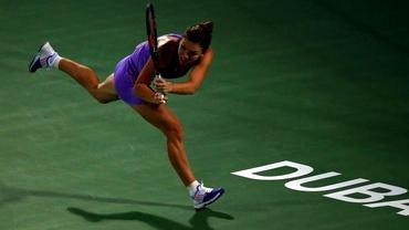 SIMONA HALEP. Veste EXCELENTĂ primită de româncă în această dimineaţă! Anunţul făcut de WTA