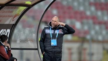 Hermannstadt are antrenor! Vasile Miriuță a fost prezentat oficial. FANATIK confirmat