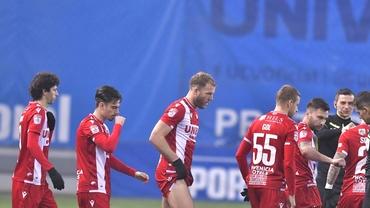 Salariile de la Dinamo care le dau frisoane celor din DDB. 3 jucători câștigă peste 600.000 de euro! Exclusiv
