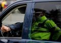 Razie a poliției rutiere în București. Au fost vizați șoferii de taxi și ai companiilor de ridesharing