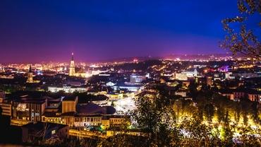 Topul celor mai sigure orașe din lume. Un municipiu din România a ajuns pe locul 14