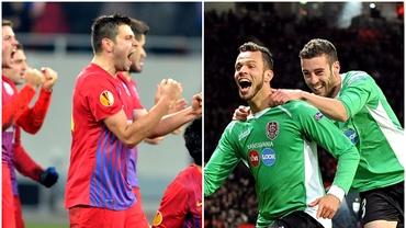 Victorii de poveste! Cele mai bune 10 rezultate ale echipelor româneşti în cupele europene din acest deceniu! Sporting, Ajax, Chelsea şi Manchester United, pe lista victimelor de lux! VIDEO