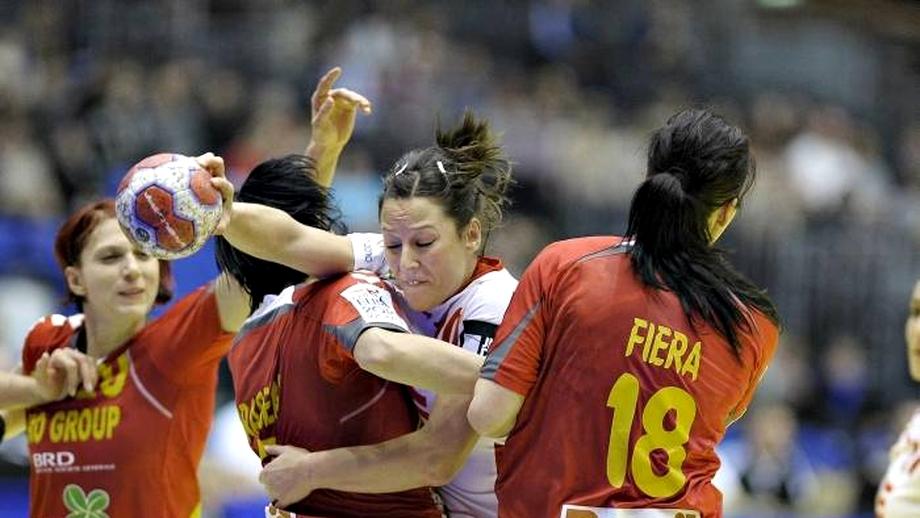 SURPRIZĂ! Deţinătoarea trofeului, ELIMINATĂ de la Campionatul European de handbal