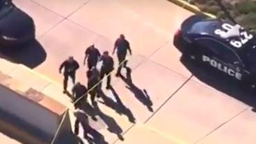 Împuşcături pe un aeroport din statul american Oklahoma. Cel puţin o victimă