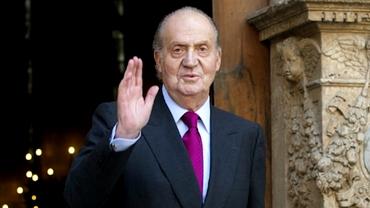 Regele Spaniei a ABDICAT după 39 de ani de domnie!