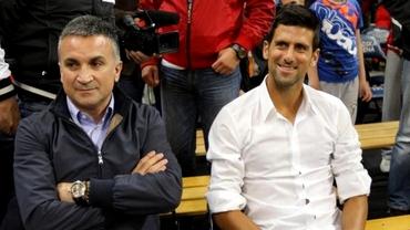 """Interviu fabulos cu tatăl lui Novak Djokovic! """"Nu le e ruşine?"""""""