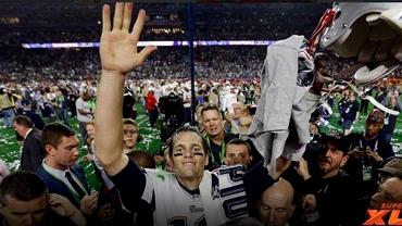 Super Bowl-ul a spart BARIERELE! Audienţă RECORD în Statele Unite