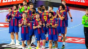 Știrile zilei din sport, sâmbătă 12 iunie. Barcelona, a doua finalistă a Ligii Campionilor la handbal masculin