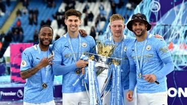 Programul complet Premier League, ediția 2021-2022. Când se joacă derby-urile între Manchester City, Manchester United, Liverpool si Chelsea