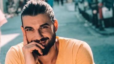 """Burlacul Andi Constantin a rupt tăcerea despre perioada în care a făcut videochat: """"A fost o etapă grea din viața mea"""""""