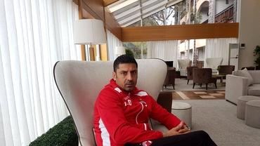 Interviu premium Ionel Dănciulescu. Dezvăluiri exclusive despre revenirea la Dinamo, trecutul la Steaua și relațiile cu Ionuț Negoiță și Gigi Becali. VIDEO