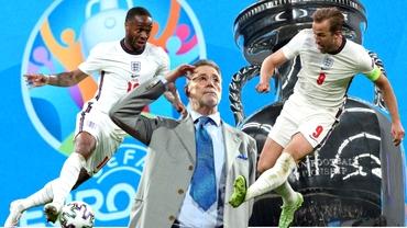 """Editorial Cornel Dinu. Bătălia Angliei, varianta low. Odată cu Germania, """"Grupa morții"""" a """"murit"""" în optimile EURO 2020"""