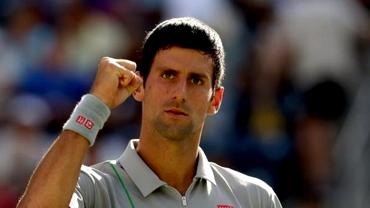 Djokovic, în semifinale la Paris! L-a bătut pe prietenul Murray, în două seturi