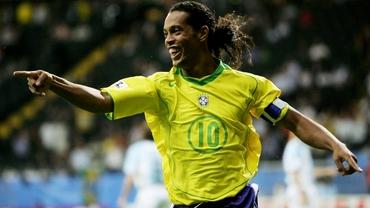 Dream team în Turcia! Patronul unei nou promovate îi vrea pe Ronaldinho, Afellay şi Eto'o