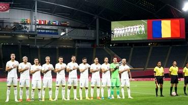 """Naţionala României la JO Tokyo 2021. """"Tricolorii"""" au revenit acasă. Video"""