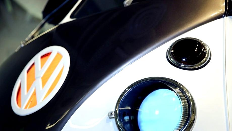 Volkswagen a redeschis cea mai mare fabrică din Germania. 100 de reguli se siguranță de respectat pentru angajați