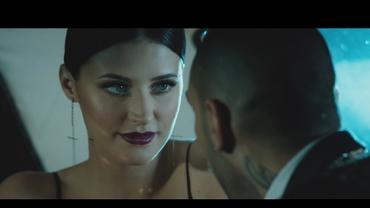 VIDEO / Antonia, prezenţă HOT în noul clip a lui Velea