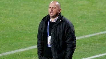 Surprizele lui Miriuţă pentru derby-ul Clujului. Doi jucători de bază au fost excluşi din lot