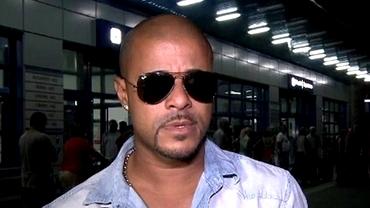 Wesley s-a despărţit de CSMS Iaşi! A semnat în Brazilia