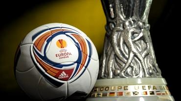 Seara românilor în Europa League: Aici găseşti toate rezultatele din 25 iulie