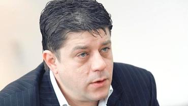 Dan Lăzărescu, fostul arbitru, a fost găsit mort la doar 49 de ani. Fumatul non-stop și problemele cu alcoolul i-au pus capac. Au fost și motivele divorțului!
