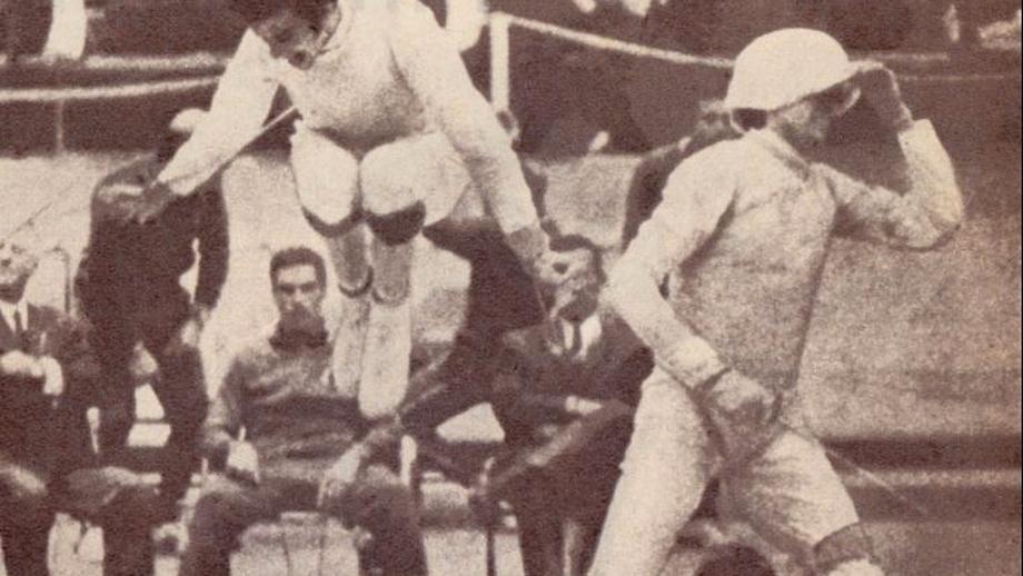 Ionel Drâmbă, campionul olimpic șters din istorie de comuniști! A murit în condiții suspecte în Brazilia