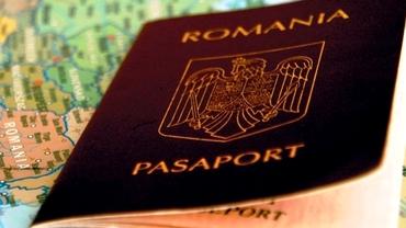 Reguli noi pentru paşapoartele copiilor