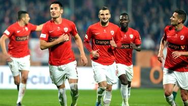 Dinamo-Oţelul 3-1.