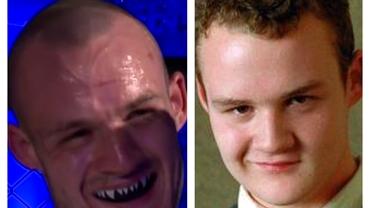 """De la seria Harry Potter, la MMA. """"Goyle"""" a intrat în cușcă. Foto și video"""