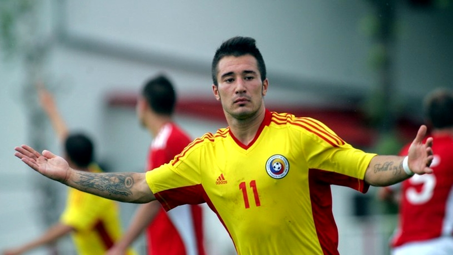 A fost dorit de Dinamo, dar a ajuns la Giurgiu. Vezi cît cîştigă pe lună noul puşti minune