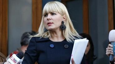 DNA cere punerea sub control judiciar a Elenei Udrea. Procurorii se tem că va fugi din România
