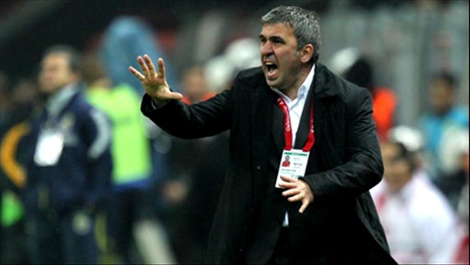 """Hagi se mută pe alt stadion! """"Voi mai investi încă un milion de euro!"""""""