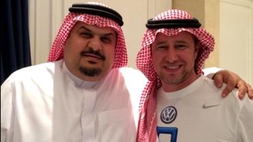 Decizie ŞOC luată de şeicul lui Al Hilal după plecarea lui Reghe!