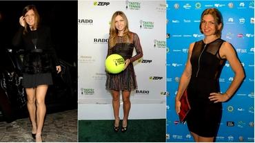 Decizia de ultimă oră a WTA: SIMONA HALEP, peste Serena Williams şi Maria Şarapova!
