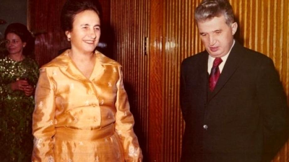 Secretele familiei Ceauşescu! Ce cadouri primeau Elena şi Nicolae Ceauşescu: