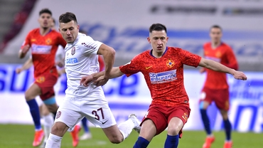Mihai Bordeianu a semnat pe 3 ani cu CFR Cluj! Fanatik a anunțat în premieră transferul încă de acum opt zile. Update exclusiv