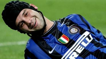 Inter a primit o veste excelentă: Cristi Chivu va fi apt de joc în două luni!