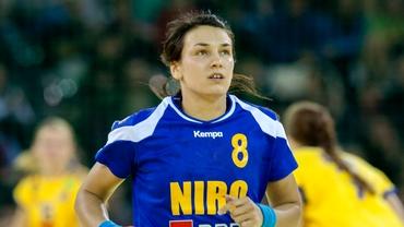 Cum poate da România lovitura după accidentarea Cristinei Neagu.