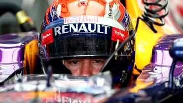 Vettel în pole position în Coreea