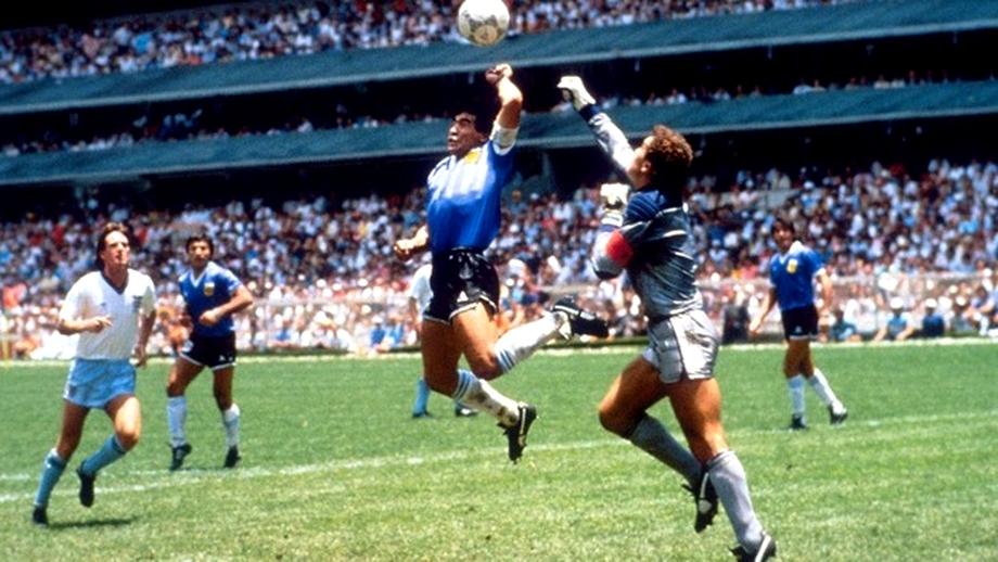 Maradona, neaşteptat de sincer: