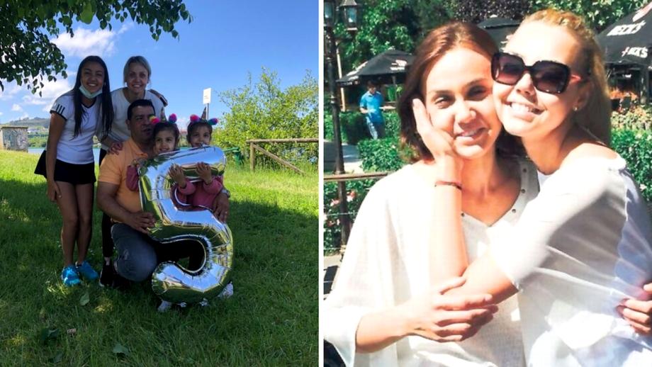 Prima petrecere în familia Denisei Răducu după patru ani de doliu! Foto& video exclusiv