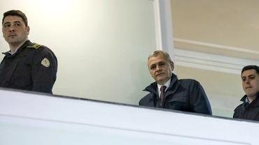 Liviu Dragnea, amenințat cu violul în închisoare. Ce a declarat avocata sa, după judecarea cererii de eliberare condiționată